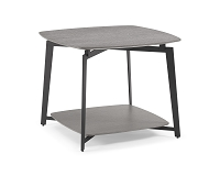 Mavis Side Table | Whiteline