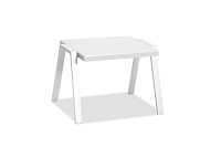 Rio Outdoor Side Table | Whiteline