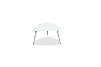 Rowan Large Outdoor Side Table | Whiteline
