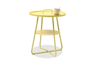 Ryder Outdoor Side Table | Whiteline