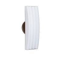 Sail 13 Outdoor Wall Sconce | Besa Lighting