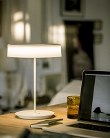 Sin L Table Lamp | Santa & Cole