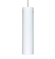 Stilo 16 Cord-Hung Pendant Light | Besa Lighting