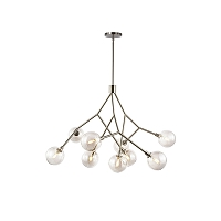 Sycamore 9 Chandelier | Tech Lighting