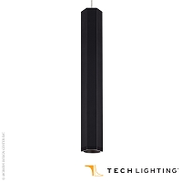 Blok LED Pendant Light Large | Tech Lighting