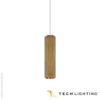 Blok LED Pendant Light | Tech Lighting