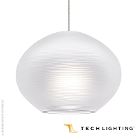 Circulet LED Pendant Light | Tech Lighting
