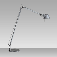 Tolomeo Reading Floor Lamp | Artemide