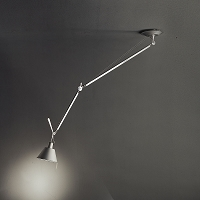 Tolomeo Off-Center Suspension | Artemide