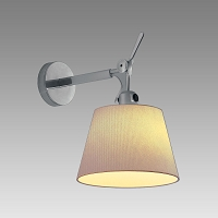 Tolomeo Shade Wall Light | Artemide