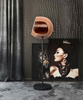 Tov Furniture Cannes Floor Lamp -  Clearance