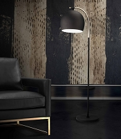 Tov Furniture Lucci Floor Lamp