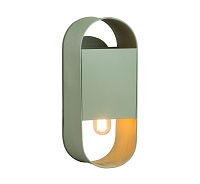 Tov Furniture Arther Green Wall Sconce