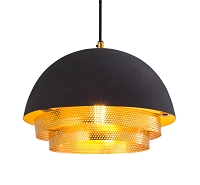 Tov Furniture Luxor Large Pendant