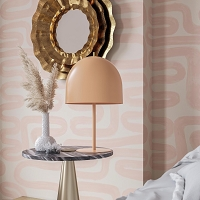 Tov Furniture Bree Table Lamp