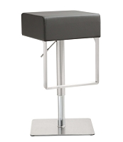 Tov Furniture Seville Grey Barstool