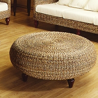 Tropical Ottoman | Padma's Plantation