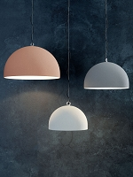Urban Concrete 60 Suspension Lamp | Diesel Living