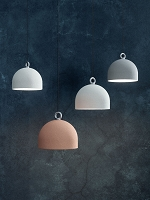 Urban Concrete 80 Suspension Lamp | Diesel Living