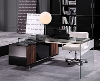 VIG Furniture Modrest Alaska Office Desk
