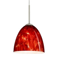 Vila Cord-Hung Pendant Light | Besa Lighting