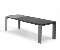 Pendenza Extendable Dining Table | Whiteline