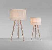 Wire Light Table Lamp | B.Lux