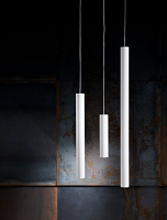 A-Tube Small Suspension Light | Lodes