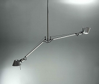 Tolomeo Double Suspension | Artemide