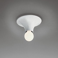 Teti Wall Light or Ceiling Light | Artemide