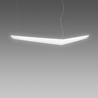 Mouette LED Asymmetrical Suspension Dimmable | Artemide
