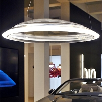 Ameluna Suspension | Artemide