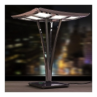 Aradess LED Table Lamp | Blackjack Lighting