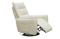 Brandon Recliner | Whiteline