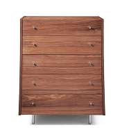 Concavo Chest of Drawers | Whiteline