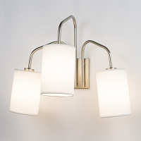 Up Coopster 3 Light Sconce | Lights Up!