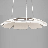 Corsaire LED Pendant Light | Blackjack Lighting