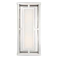 Crystorama HIL-992-PN Hillcrest 2 Light Nickel Wall