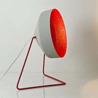 Cyrcus F Cemento Floor Lamp | In-es Art Design