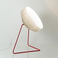 Cyrcus F Nebula Floor Lamp | In-es Art Design