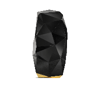 Black Diamond Luxury Safe Private Collection | Boca do Lobo