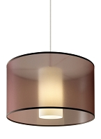Dillon LED Pendant Light | Tech Lighting