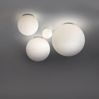 Dioscuri 14 Wall Light or Ceiling Light | Artemide