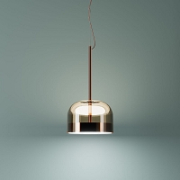 Equatore Suspension Lamp | FontanaArte
