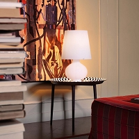 Fontana Table Lamp | FontanaArte