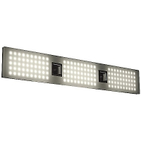 Grid Bath Light | Blackjack Lighting