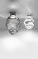 Incalmo Ceiling Light | Artemide