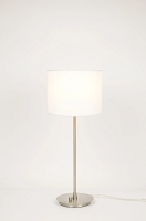 Up Issa Table Lamp 1 | Lights Up!