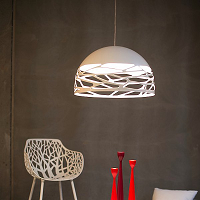 Kelly Dome 60 Pendant Lamp | Lodes