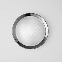 Niki Outdoor Wall Light or Ceiling Light | Artemide